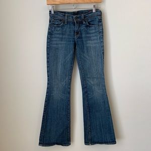 Citizens of Humanity denim jeans